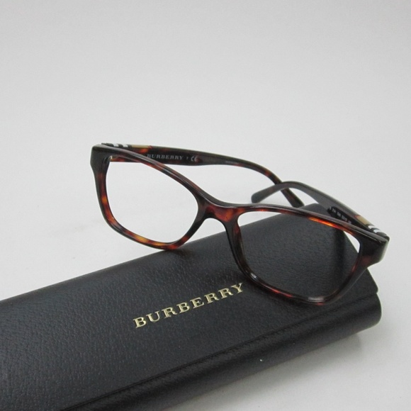 d763f0103a03 Burberry Accessories - Burberry B 2144 3349 Woman's Eyeglasses/OLE319